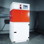 Kemper Central Extraction Unit | Welding Smoke Filtration | Industrial Air Filtration
