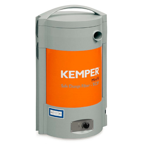 Kemper MiniFil Portable Filter | Welding Smoke Filtration | Industrial Air Filtration