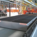 Kemper KemTAB Plasma Cutting Table
